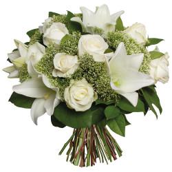 LYON FUNÉRAL FLOWERS -...