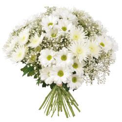 LYON FUNÉRAL FLOWERS - PENSÉE