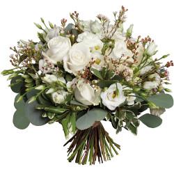 LYON FUNÉRAL FLOWERS - CANTIQUE