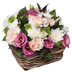 LYON FUNÉRAL FLOWERS - DOUX SENTIMENTS