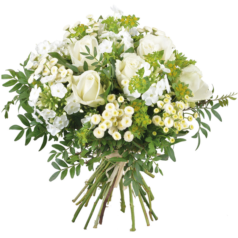 LYON FUNÉRAL FLOWERS - EDEN