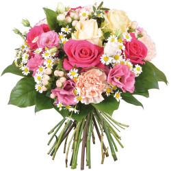 LYON FUNÉRAL FLOWERS - SENTIMENT