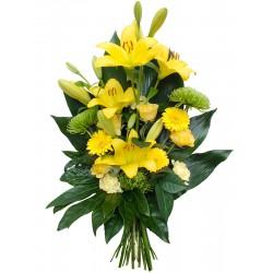 LYON FUNÉRAL FLOWERS - KEA