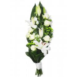 LYON FUNÉRAL FLOWERS - SERENA