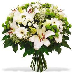 LYON FUNÉRAL FLOWERS - COMPASSION