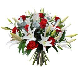 LYON FUNÉRAL FLOWERS - GAÏA