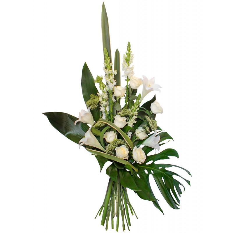 LYON FUNÉRAL FLOWERS - MEMORY